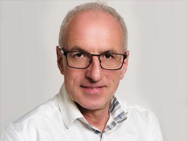 Interak - Klaus Blocher