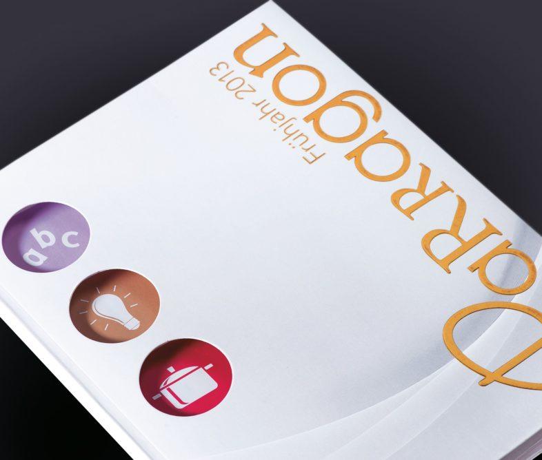 L'Imprimerie Interak - catalogues